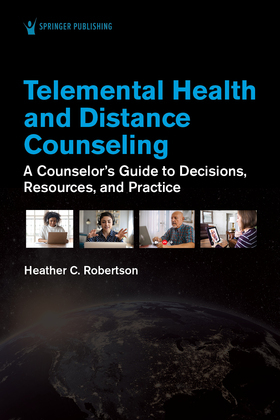 Telemental Health and Distance Counseling