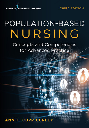Population-Based Nursing, Third Edition