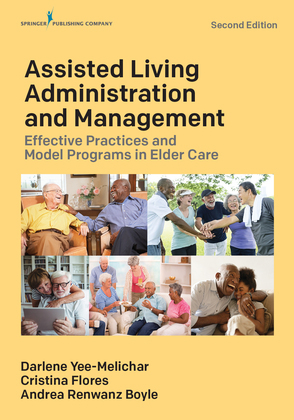 Assisted Living Administration and Management