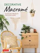 Decorative Macrame
