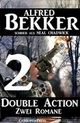 Double Action 2 - Zwei Romane