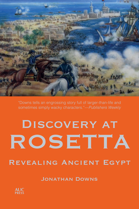 Discovery at Rosetta