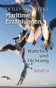 Maritime Erzählungen - Wahrheit und Dichtung (Band 4)