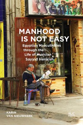 Manhood Is Not Easy