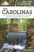 Best Tent Camping: The Carolinas