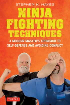 Ninja Fighting Techniques