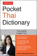 Tuttle Pocket Thai Dictionary