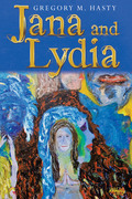 Jana and Lydia