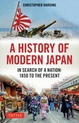 A History of Modern Japan