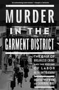 Murder in the Garment District