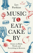 Music to Eat Cake By
