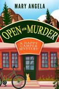 Open for Murder