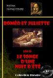 Romeo et Juliette (suivi de Le songe d'une nuit d'été)