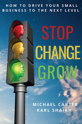 Stop, Change, Grow
