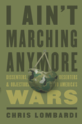 I Ain't Marching Anymore