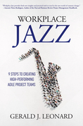 Workplace Jazz