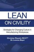 Lean on Civility