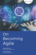 On Becoming Agile