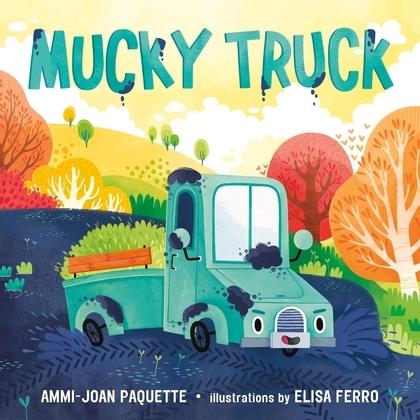 Mucky Truck