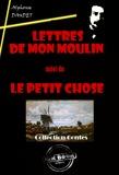 Lettres de mon Moulin (suivi de Le petit chose)