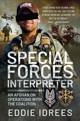 Special Forces Interpreter