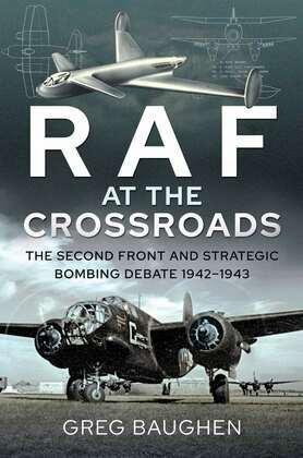 RAF at the Crossroads