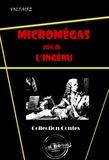 Micromégas (suivi de L'ingénu)