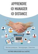 Apprendre @ Manager @ Distance