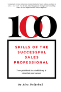 100 Skills of the Successful Sales Professional