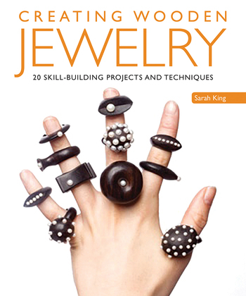 Creating Wooden Jewelry