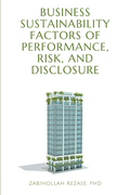 Business Sustainability Factors of Performance, Risk, and Disclosure