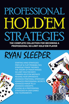 Professional Hold'Em Strategies
