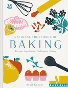 National Trust Book of Baking