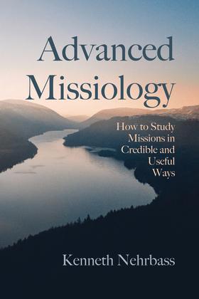 Advanced Missiology