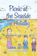 Picnic at the Seaside on Holiday