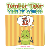Temper Tiger Visits Mr Wiggles