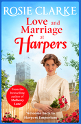 Love and Marriage at Harpers