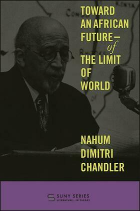 Toward an African Future—Of the Limit of World
