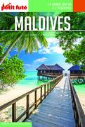 MALDIVES 2021/2022 Carnet Petit Futé