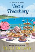 Tea & Treachery