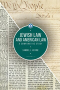 Jewish Law and American Law, Volume 2