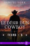 Le désir d'un cowboy