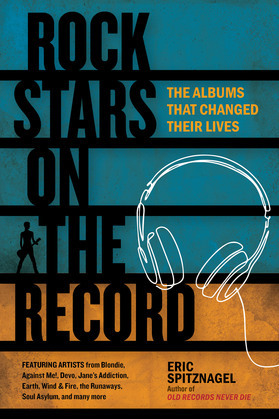 Rock Stars on the Record