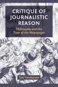 Critique of Journalistic Reason