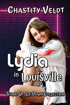 Lydia in Louisville