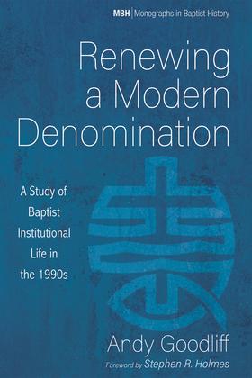 Renewing a Modern Denomination