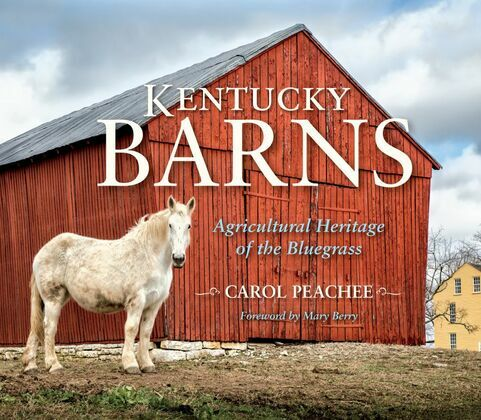 Kentucky Barns