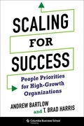 Scaling for Success