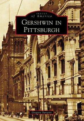 Gershwin in Pittsburgh