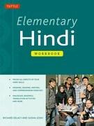 Elementary Hindi Workbook